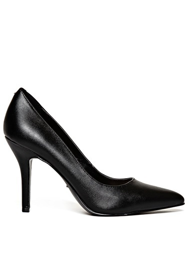 Nine West Stiletto Siyah